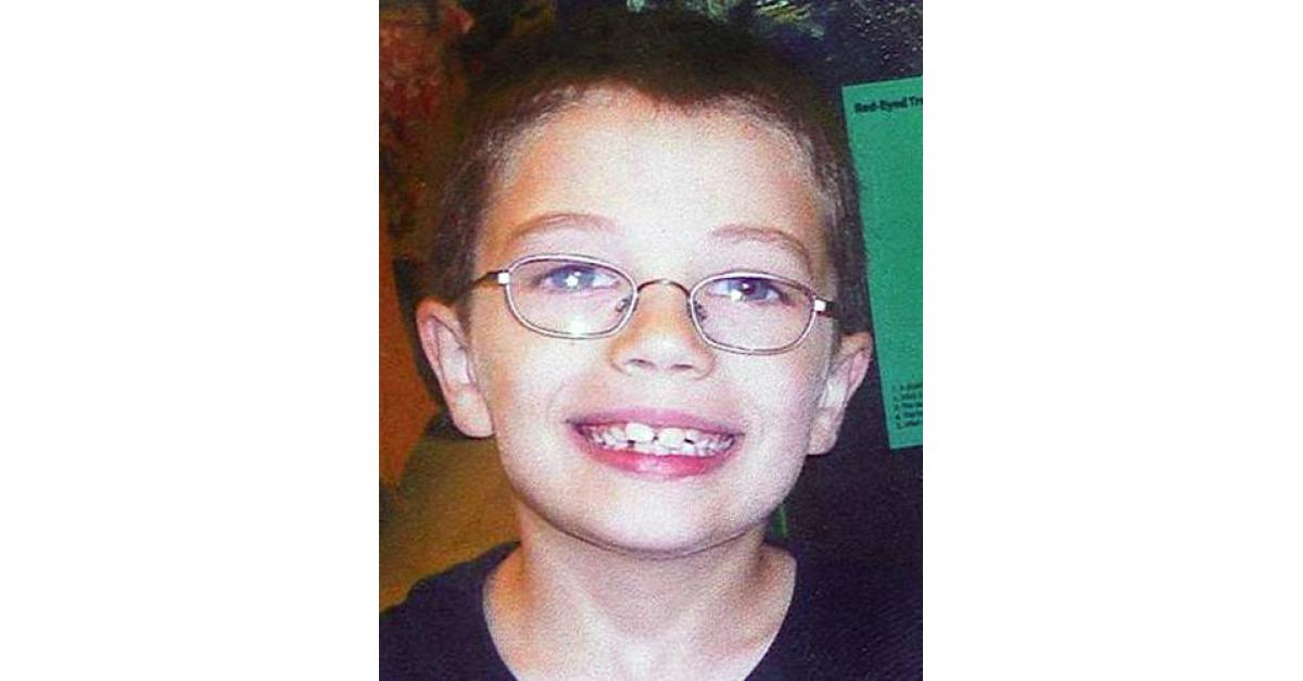 Get New Resources On Autism In English >> Have you seen this child? KYRON HORMAN